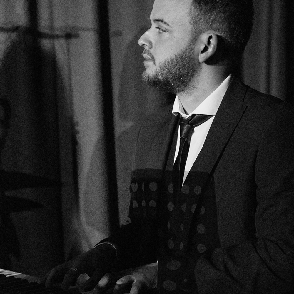Ben Richardson, London based | S&J Live Music
